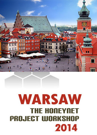 Warsaw 2014